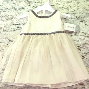 Baby Girl Party Dress 💖
